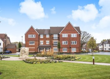 Thumbnail 2 bed flat for sale in Eversfield House, Highwood Village, Horsham