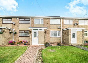 Thumbnail 3 bed terraced house for sale in Fairfields, Ryton