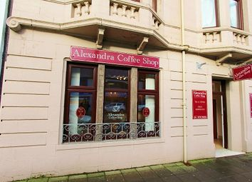 Thumbnail 1 bedroom terraced house for sale in Alexandra Coffee Shop, George Street, Stranraer