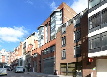 Thumbnail 2 bedroom flat to rent in Young Street, Kensington, London