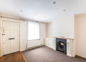 Thumbnail 2 bedroom terraced house for sale in St. Peters Place, Canterbury, Kent, U.K