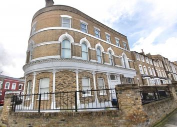 Thumbnail Flat to rent in Amhurst Road, Stoke Newington, London