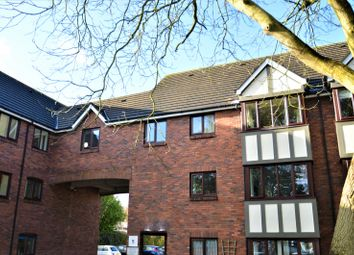 Thumbnail 1 bed flat for sale in King Edward Road, Knutsford