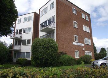 Thumbnail 1 bedroom flat for sale in Castle Court, Hurst Lane, Shard End