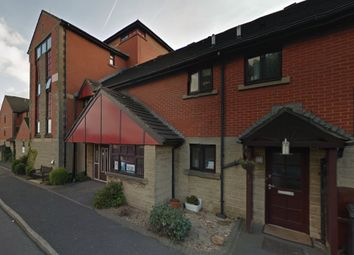 Thumbnail 1 bed flat to rent in Northfield Close Crookes, Sheffield, South Yorkshire