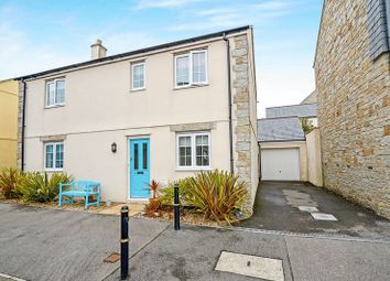 Thumbnail 5 bed detached house for sale in Rope Walk, St. Austell