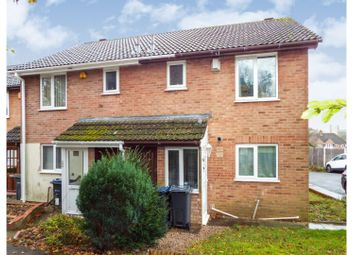 Thumbnail 3 bed end terrace house for sale in Redditch Road, Kings Norton, Birmingham