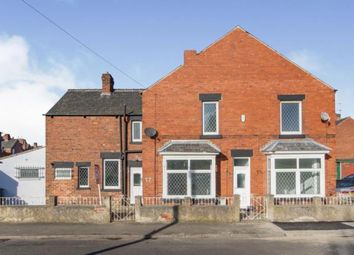 Thumbnail 3 bed end terrace house for sale in Church Street, Bentley, Doncaster, South Yorkshire