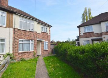 Thumbnail 2 bed maisonette to rent in Ivy Close, Harrow