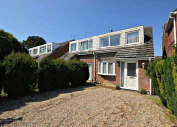 Thumbnail 3 bed semi-detached house for sale in Sydney Street, Colchester