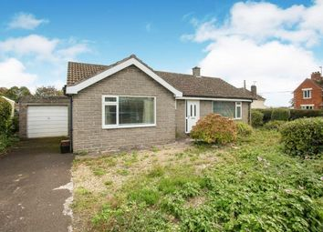 Thumbnail 3 bed bungalow for sale in Curry Rivel, Langport, Somerset