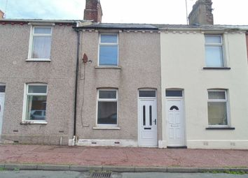 Thumbnail 2 bed property to rent in Wordsworth Street, Barrow In Furness, Cumbria