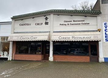 Thumbnail Retail premises to let in 38-40, The Broadway, Haywards Heath, West Sussex