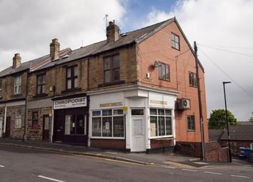 Thumbnail 1 bed triplex to rent in South Road, Walkley, Sheffield