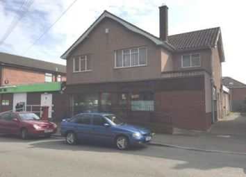 Thumbnail Retail premises for sale in Former Leigh's, Market Square, Llay, Wrexham