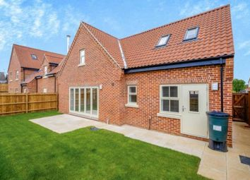 Thumbnail 4 bedroom bungalow for sale in Off Old Farm Road, Beccles, Suffolk