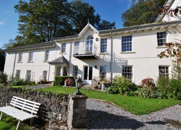 Thumbnail 2 bed flat for sale in 27 Priory Court, Priory Road, Abbotskerswell, Devon