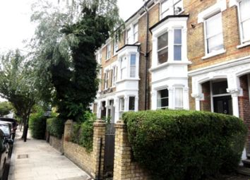 Thumbnail 3 bed maisonette to rent in Fairmead Road, London