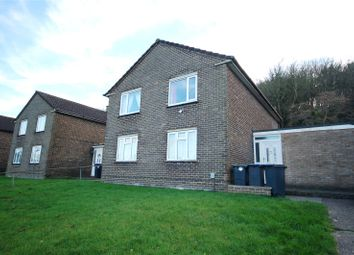 Thumbnail 2 bed maisonette for sale in Essex Square, Salisbury, Wiltshire