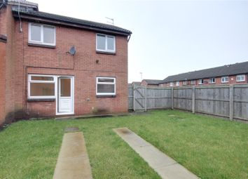 Thumbnail 1 bed end terrace house to rent in Russell Walk, Thornaby, Stockton-On-Tees