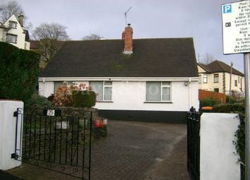 Thumbnail 2 bed detached house to rent in Dewsland Park Road, Newport, Newport.