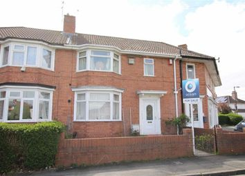 Thumbnail 3 bedroom terraced house for sale in Shirehampton Road, Sea Mills, Bristol