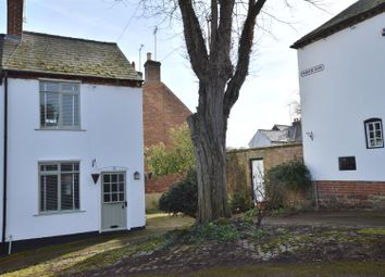 Thumbnail 1 bed cottage for sale in West Row, Darley Abbey, Derby