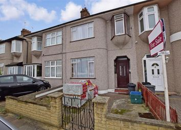 Thumbnail 3 bed terraced house for sale in Bede Road, Chadwell Heath, Essex