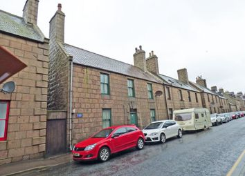 Thumbnail 5 bed end terrace house for sale in Jamaica Street, Peterhead