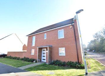 Thumbnail 4 bed property to rent in Jaguar Lane, Bracknell, Berkshire