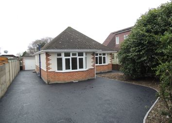 Thumbnail 3 bed bungalow for sale in Manor Avenue, Poole