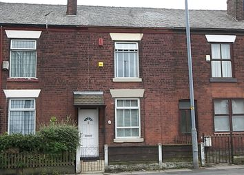 Thumbnail 1 bedroom terraced house for sale in Plodder Lane, Farnworth