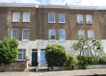 Thumbnail 3 bedroom terraced house to rent in Stamford Road, London