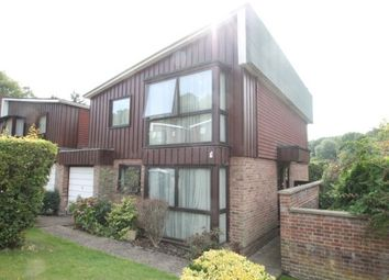Thumbnail 4 bed property to rent in Eagles Drive, Westerham
