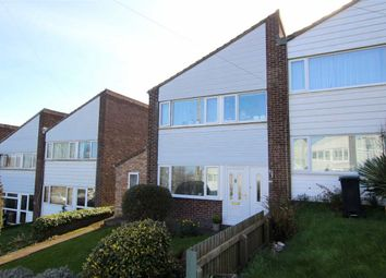 Thumbnail 3 bedroom end terrace house for sale in Avon Way, Portishead, North Somerset