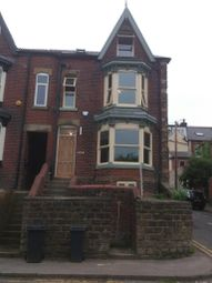 Thumbnail 4 bed duplex to rent in Sharrowvale Road, Sheffield