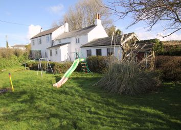 Thumbnail 4 bed cottage for sale in Penpillick, Par