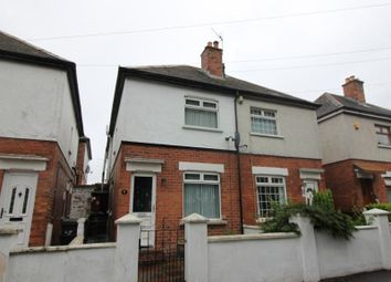 Thumbnail 3 bed property to rent in Dunraven Gardens, Belfast