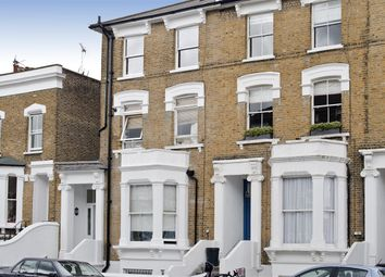 Thumbnail 2 bed maisonette for sale in Benbow Road, London