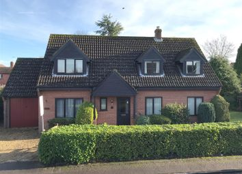 Thumbnail 4 bed property for sale in Charles Street, Newbury