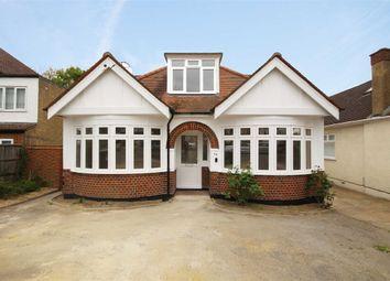 Thumbnail 4 bed property for sale in Elmbridge Avenue, Berrylands, Surbiton