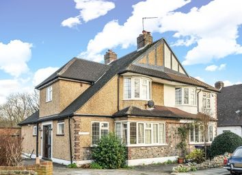 Thumbnail 4 bedroom property to rent in Great Bushey Drive, London