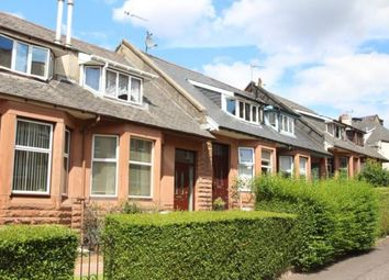Thumbnail 2 bed terraced house for sale in Ellangowan Road, Glasgow, Lanarkshire