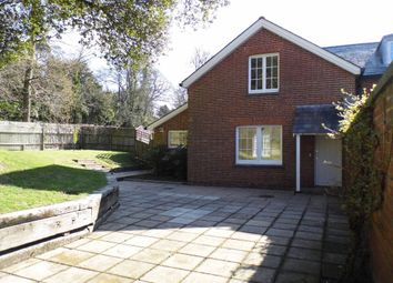 Thumbnail 2 bed property to rent in Buckswood Grange, Rocks Road, Uckfield