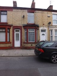 Thumbnail 2 bedroom terraced house to rent in Millvale, Liverpool