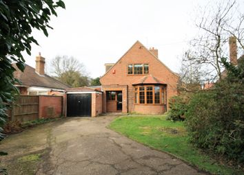 Thumbnail 4 bed property to rent in Yarmouth Road, Blofield, Norwich