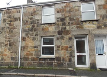 Thumbnail 3 bed terraced house to rent in Blights Row, Redruth