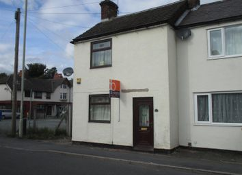 Thumbnail 2 bed terraced house to rent in Trench Road, Trench, Telford