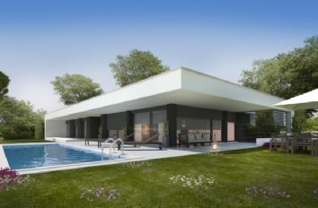 Thumbnail 3 bed villa for sale in Bombarral, Silver Coast, Portugal