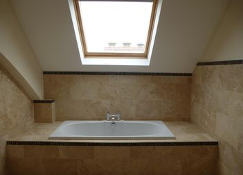 Thumbnail 2 bed property to rent in Old Green Close, Whitwell, Worksop